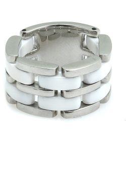 Кольцо Migura                                                                                                              белый цвет