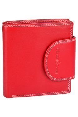 Портмоне Gianni Conti                                                                                                              красный цвет