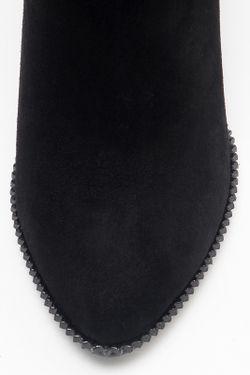 Ботинки Kapricci                                                                                                              черный цвет