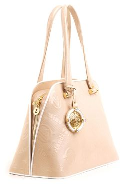 Сумка Valentino Orlandi                                                                                                              розовый цвет