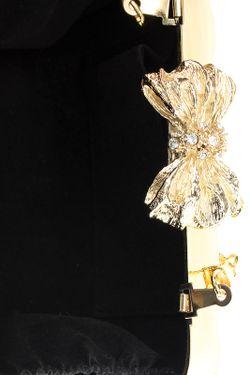 Сумка Calipso                                                                                                              золотой цвет
