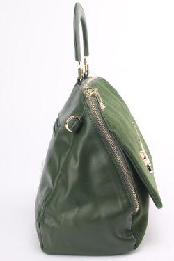 Сумка Calipso                                                                                                              зелёный цвет