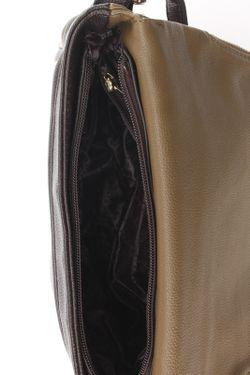 Сумка Calipso                                                                                                              коричневый цвет