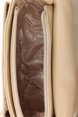 Сумка-Клатч Calipso                                                                                                              бежевый цвет