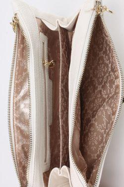 Сумка-Клатч Calipso                                                                                                              белый цвет