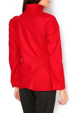 Жакет Шерстяной Vivienne Westwood                                                                                                              красный цвет