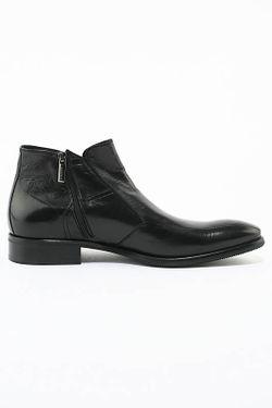 Ботинки Baldinini                                                                                                              чёрный цвет