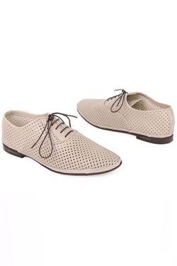 Туфли Baldinini                                                                                                              серый цвет