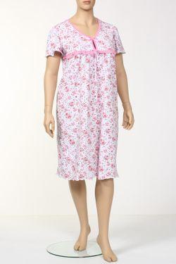 Сорочка El Fa Mei                                                                                                              многоцветный цвет