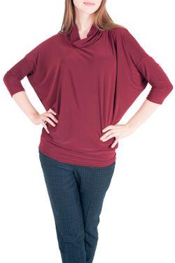 Блуза ODEKS-STYLE                                                                                                              красный цвет