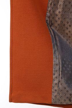 Пальто Анора                                                                                                              коричневый цвет