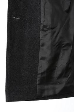 Пальто Анора                                                                                                              серый цвет