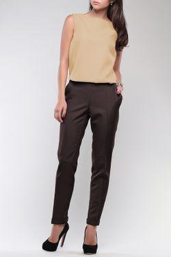 Комбинезон Laura Bettini                                                                                                              коричневый цвет