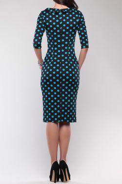 Платье Laura Bettini                                                                                                              многоцветный цвет