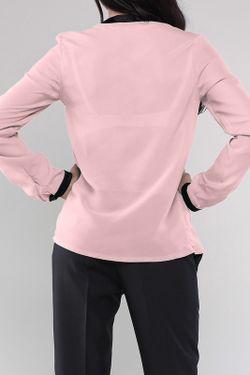 Блуза Dioni                                                                                                              розовый цвет