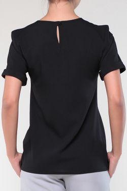 Блуза Dioni                                                                                                              черный цвет