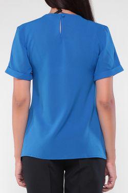 Блуза Dioni                                                                                                              синий цвет