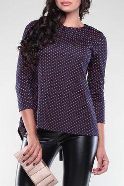Блуза Maurini                                                                                                              многоцветный цвет