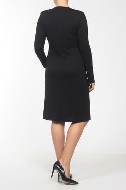 Платье Comvill L                                                                                                              черный цвет