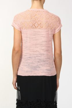 Джемпер Bravissimo                                                                                                              розовый цвет