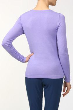 Джемпер Bravissimo                                                                                                              фиолетовый цвет