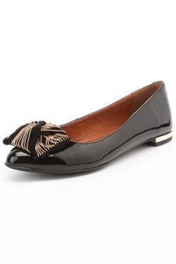 Туфли Milana                                                                                                              чёрный цвет