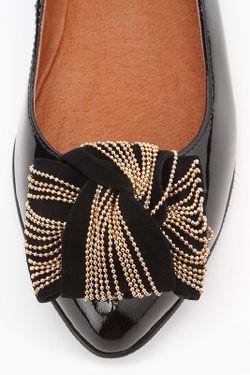 Туфли Milana                                                                                                              черный цвет