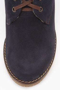 Ботинки Milana                                                                                                              синий цвет