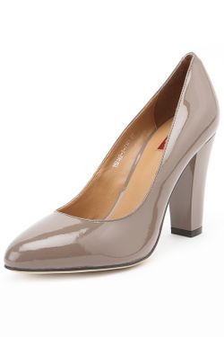 Туфли Milana                                                                                                              бежевый цвет