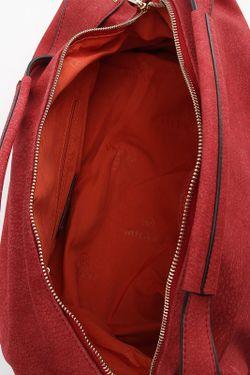 Сумка Milana                                                                                                              красный цвет