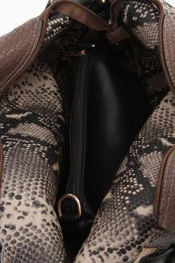 Сумка Milana                                                                                                              коричневый цвет