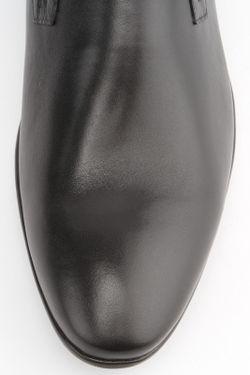 Полуботинки Milana                                                                                                              чёрный цвет