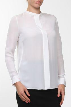 Блуза Vince                                                                                                              белый цвет