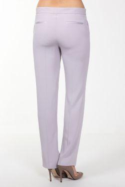 Брюки The Row                                                                                                              фиолетовый цвет