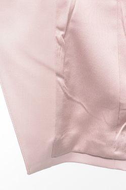 Жакет St. John                                                                                                              розовый цвет