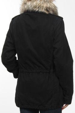 Куртка С Воротником Denim & Supply Ralph Lauren                                                                                                              серый цвет