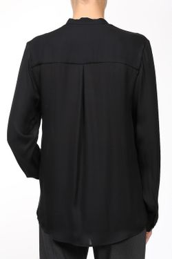 Блузка Alexander Terekhov                                                                                                              чёрный цвет
