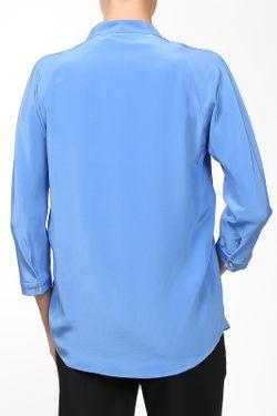 Блузка Alexander Terekhov                                                                                                              фиолетовый цвет