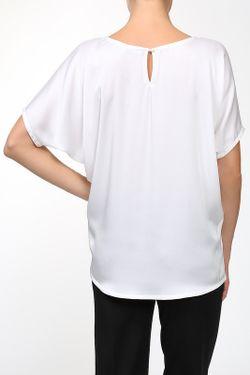 Блузка Alexander Terekhov                                                                                                              белый цвет