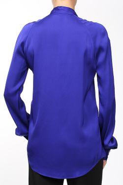 Блузка Alexander Terekhov                                                                                                              синий цвет