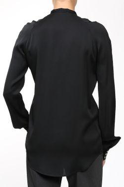 Блузка Alexander Terekhov                                                                                                              черный цвет