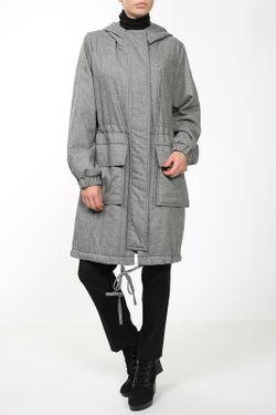 Куртка Alexander Terekhov                                                                                                              серый цвет