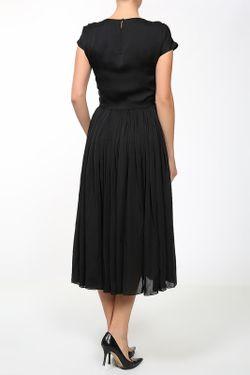 Платье Alexander Terekhov                                                                                                              чёрный цвет