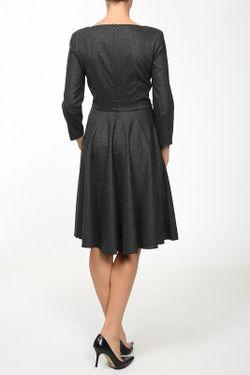 Платье Alexander Terekhov                                                                                                              серый цвет