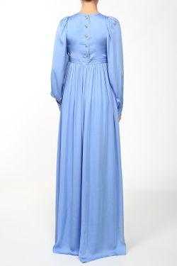 Платье Вечернее Alexander Terekhov                                                                                                              фиолетовый цвет