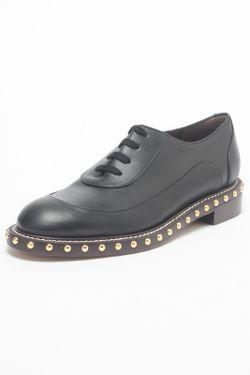 Ботинки Marni                                                                                                              черный цвет
