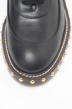 Ботинки Marni                                                                                                              чёрный цвет