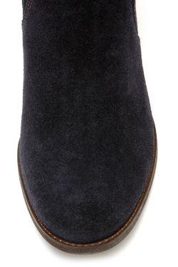 Ботинки Marko                                                                                                              синий цвет