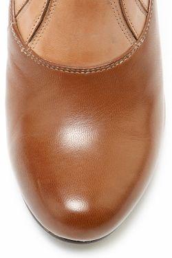 Туфли Marko                                                                                                              коричневый цвет