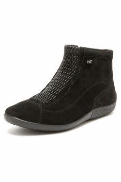 Ботинки Marko                                                                                                              черный цвет